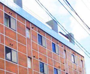 探偵が名古屋市のラブホテルで浮気調査