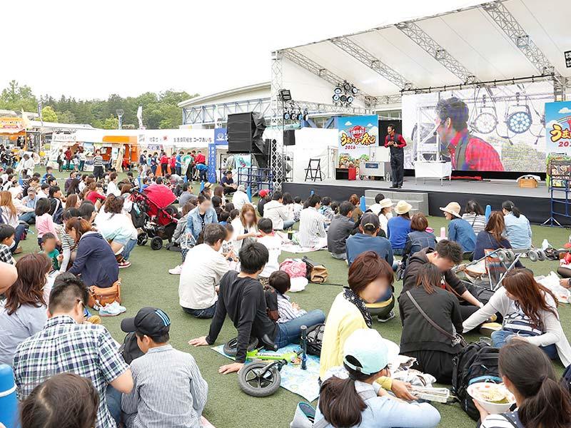 愛知県名古屋市でのイベント