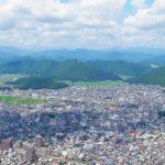 名古屋に比べて岐阜の探偵社や興信所の数が少ないのは?